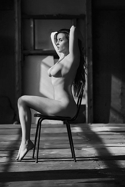 2019 IPS - NUDE PHOTOGRAPHY